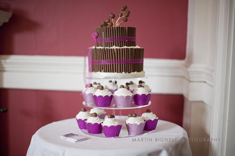 rosemae cakes
