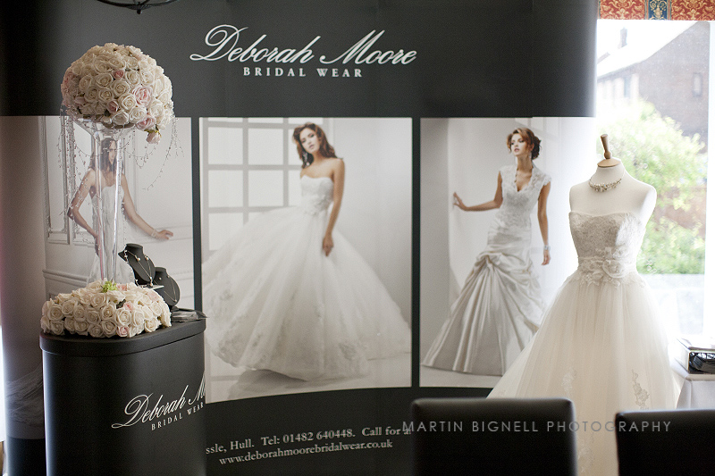 deborah moore bridal wear