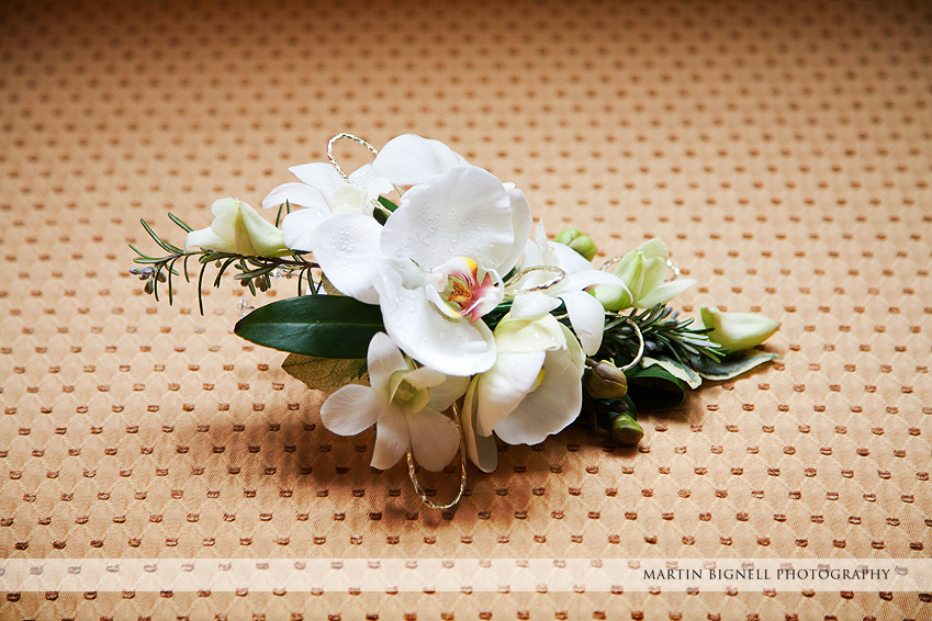 Wedding Photography Yorkshire - Flowers 3