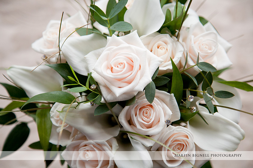 Wedding Photography Yorkshire - Flowers 1