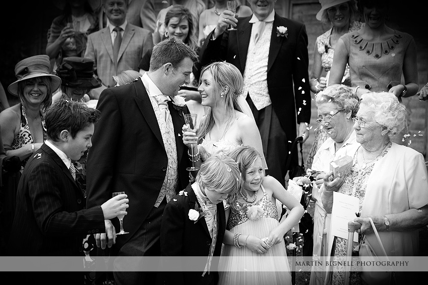 Wedding Photography Yorkshire - Image 3