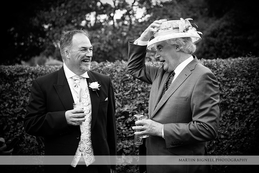 Wedding Photography Yorkshire - Image 5