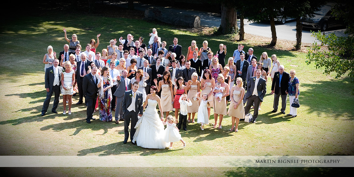 Wedding Photography Yorkshire - Image 4