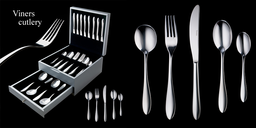 Cutlery photography